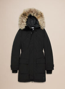 Bancroft Parka By Golden TNA-size M but also fits small
