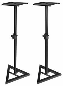 JamStands Speaker and Monitor Stands JS-MS70