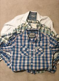 4 shirt bundle