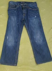 Mens Jeans, size 36 and 38