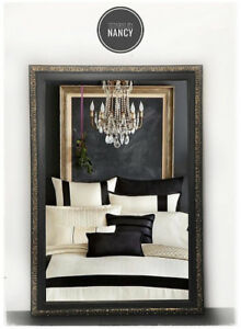 "Hand Painted Royal York Hotel Bevel Cut Mirrors!  29"" x 42"""
