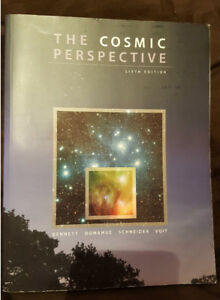 The Cosmic Perspective 6th