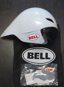 Bell Javelin Triathlon Helmet