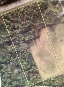 10 ACRE BUILDING LOT NORTH OF PORT PERRY SOUTH OF LITTLE BRITAIN