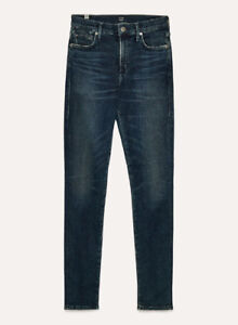 Citizens of humanity- Rocket -tainted love -fr Aritzia-Size 24