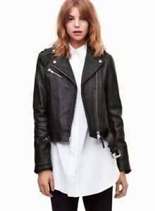 Mackage Rumer Aritzia Leather Jacket
