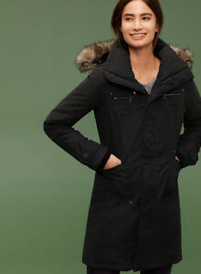 Brand new Aritzia parka (with tag), size:small
