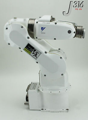 9028 Yaskawa Motoman Robotic Handling Arm Yr-crj3-a03