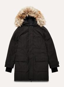 Aritzia TNA Bancroft Parka Winter Coat