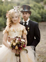 Mawwage! Book a wedding officiant with fun and flair