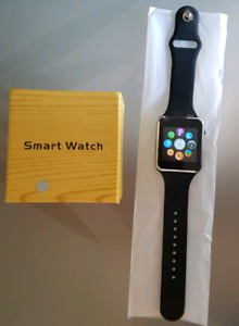 Smart Watch / Montre intelligente