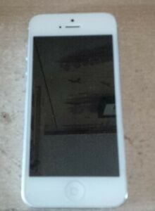 IPhone 5 64 GB w/ Rogers. Trade for Bell Kitchener / Waterloo Kitchener Area image 1