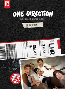 One Direction: Take Me Home – Limited Edition (sealed)