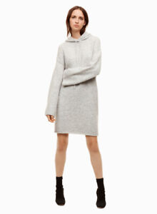 Aritzia Wilfred Free Sissi Dress Size S
