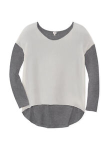 Aritzia Wilfred Charleville blouse