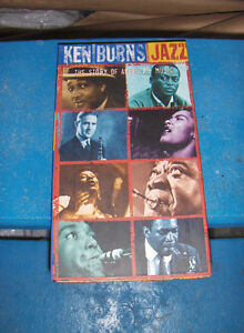 Ken Burns's Jazz: The Story of American Music by Various Artists