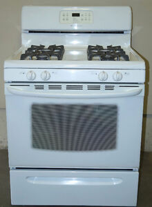 Gas Rang Gas Oven for sale Kitchener / Waterloo Kitchener Area image 1