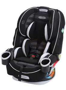 """Graco Car Seat """"4Ever 4 in 1"""""""