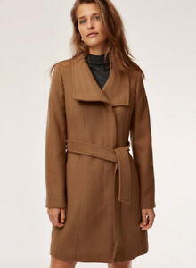 Aritiza Babaton wool coat