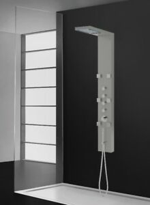 PD SHOWER TOWER