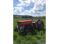 Massey ferguson 145 Diesel Tractor