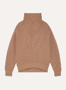 Wilfred Montpellier sweater - constant camel -Size M