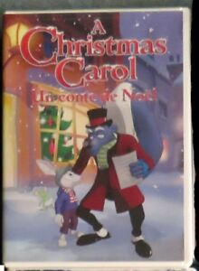 Family Christmas movies DVD for sale