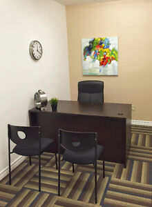 Kanata, Ottawa: Commerical office space available from $350/mth