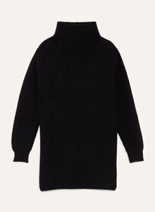 Wilfred Montpellier dress - Black - Size 1 = Xs-S