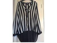 Lispy blouse