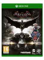 batman arkham knight xbox one for sale