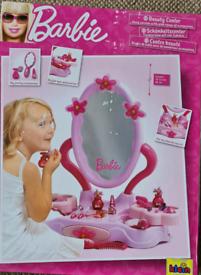 Barbie Beauty Center Brand New