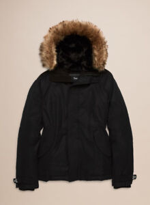 Tna Vail Parka - Brand New, tags attached