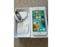 Beautiful iPhone 6, 16 gb, Boxed, EE network