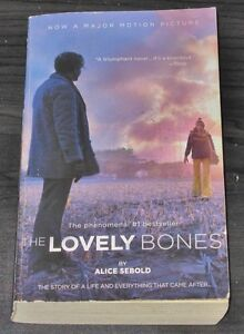 The Lovely Bones by Alice Sebold (Paperback) 2002