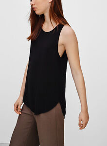 aritzia wilfred sevres blouse