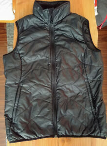 MEC Insulated Puff Vest, synthetic filled - Women's Medium
