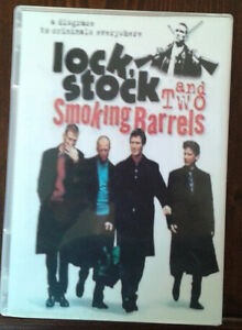 Lock, Stock and Two Smoking Barrels London Ontario image 1