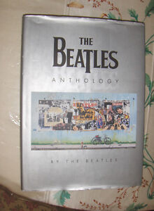 Beatles Anthology by Beatles, First Edition