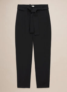 Wilfred Jallade Pant Size 0 Navy Blue Brand New Aritzia