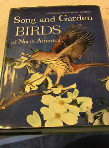 National Geographic Society's Song and Garden Birds Kitchener / Waterloo Kitchener Area image 2