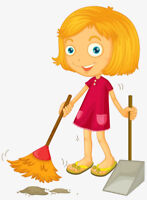 K&K House cleaning meticulous cleaners you won't be disappointed