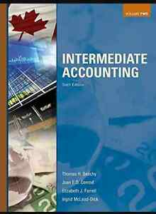 intermediate accounting volume 1 11th canadian edition pdf