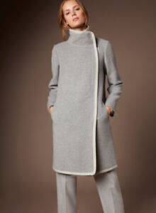 Medium Aritzia Babaton Cormac Wool coat