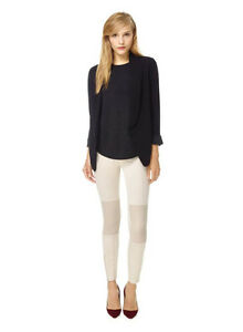 Aritzia White Skinny Pants - Wilfred Alumette Pant