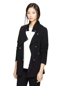 Wilfred Mayet Jacket - Black XXS