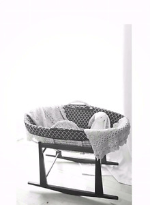 Rocking Stand for Moses Basket