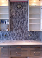 Tiling Experts in Calgary -One Tile At A Time! $5/ sq ft