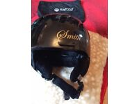 Black Smith Intrigue helmet size M (55-59 cams)