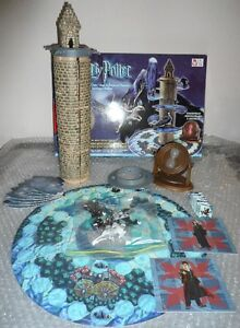 Harry Potter Rescue at Hogwarts game +free pins